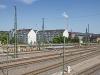 Chemnitz Hbf B3 Sicht Richtung Norden