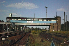 1999 Rbf Chemnitz-Hilbersdorf