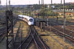 2001 Chemnitz Hbf