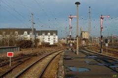 2008 Chemnitz Hbf