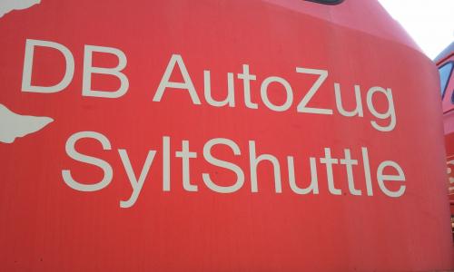 DB AUTOZUG SYLTSHUTTLE