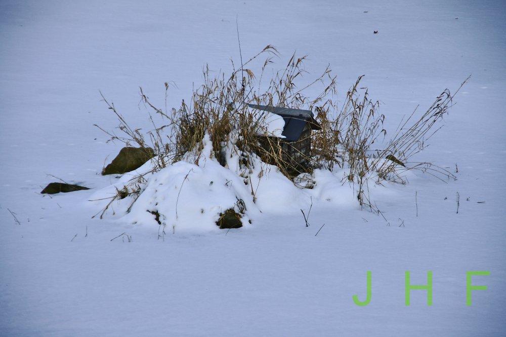 Häuschen-Winter Photos