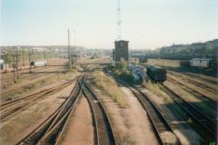 1993 Rbf Chemnitz Hilbersdorf
