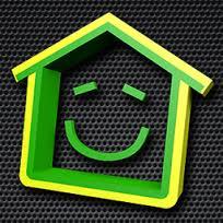 Wohnraumsteuerung fhem-logo