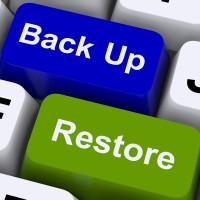 Backup Restore Linux BTRFS
