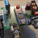Multi (5) Sensor für smarthome Arduino FHEM MYSENSORS