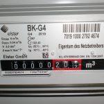 Gasverbrauch messen mit Arduino FHEM und MYSENSORS ohne Raspberry