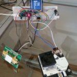 Co2-Messung mit dem MH-Z19 und Anzeige auf dem 7735 TFT-Display 1,8 Zoll